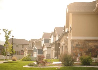 HTC Single Family Homes
